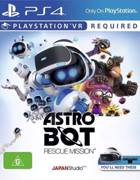 Sony PS4 ASTRO BOT RESCUE MISSION VR