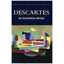 ბიბლუსი Key Philosophical Writings - რენე დეკარტი