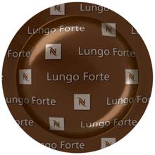 NESPRESSO ყავის კაფსულა Lungo Forte (50 Capsules)