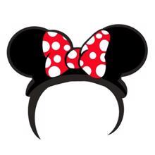 აბადოკი მინი მაუსის ყურები
