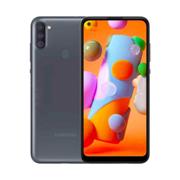 SAMSUNG მობილური ტელეფონი Samsung Galaxy A11 2GB RAM 32GB LTE A115FD Black
