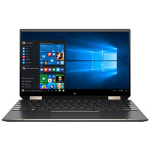 "HP Spectre x360 13-aw2006ur 13.3"" Nightfall Black ნოუთბუქი"