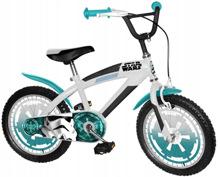 Stamp Star Wars Bike ვარსკვლავური ომების ველოსიპედი