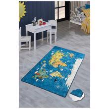 Cozy Home საბავშვო ხალიჩა World Map 140x190
