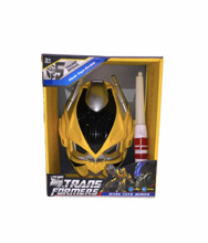 juniori ნიღაბი  Transformers