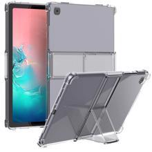 Tvc პლანშეტის ქეისი Samsung Galaxy Tab A7 10.4''