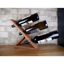 Megam ღვინის ბოთლების ჩასადები