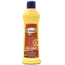 Emsal - ავეჯის საპრიალებელი რძე 250 მლ