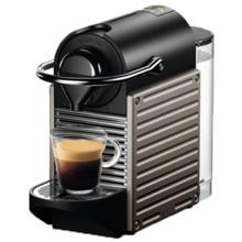 NESPRESSO Pixie Coffee Machine ყავის აპარატი