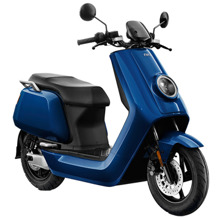 NIU NQI Sport (EVE Battery) Blue ელექტრო სკუტერი