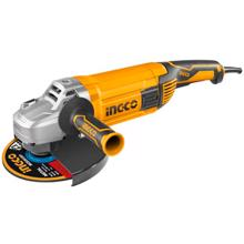 INGCO კუთხსახეხი 2400W