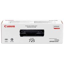 Canon Toner LBP 725 Black კარტრიჯი