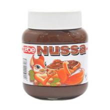 Nussa შოკოლადის კარაქი 750 გრ