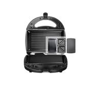 ALTER სენდვიჩის აპარატი Redmond RMB-M616/3 black