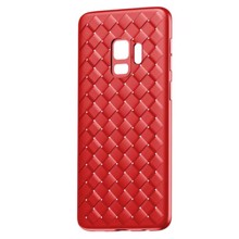 Baseus WISAS9-BV09 Red for Galaxy S9 ქეისი