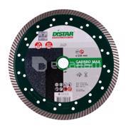 Distar ალმასის დისკი Distar Turbo Gabbro Max 1A1R Turbo 232x2.5x12x22.23 მმ (10115429018)