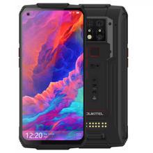 OUKITEL WP7 Black მობილური ტელეფონი