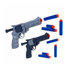 Globo სათამაშო იარაღი Suction Cup Gun Shooter