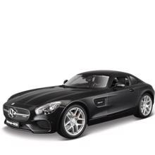 Maisto Mercedes AMG GT ლითონის მოდელი