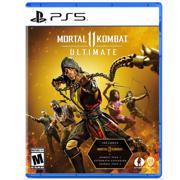 Sony PS5 Mortal Kombat 11 ULTIMATE ( RUS/ENG/ენა )