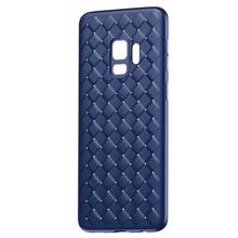 Baseus WISAS9P-BV15 for Galaxy S9 Plus Blue ქეისი