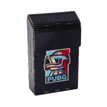 ხის ყუთი PUBG