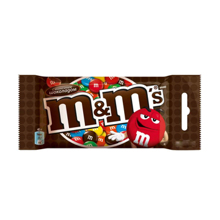 m&m's შოკოლადი 45 გრ