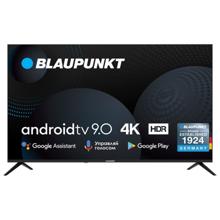 """Blaupunkt 55UN265 Smart 4K UHD ტელევიზორი 55"""""""