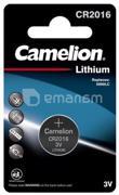 Camelion  ელემენტი Camelion Lithium CR2016 3V 1 ც