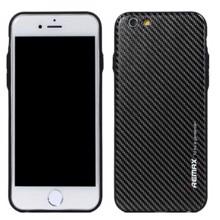 REMAX Pattern-2 for iPhone 6/6s Black ქეისი