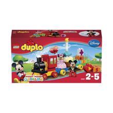 LEGO DUPLO-მიკის და მინის დაბადების დღე