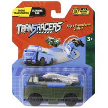 TransRacers საბრძოლო ტრანსფორმერი მანქანა