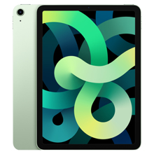 Apple 10.9-inch iPad Air Wi-Fi 64GB Green პლანშეტური კომპიუტერი