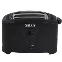 Zilan ZLN8310 ტოსტერი Black