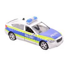 JOHNTOY მანათობელი და ხმოვანი პოლიციის მანქანა