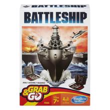 HASBRO Battleship სამაგიდო თამაში