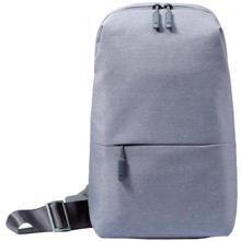Xiaomi ნოუთბუქის ჩანთა Mi City Sling Bag