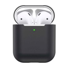 Baseus WIAPPOD-BZ01 for Air pods 1/2 Black ქეისი