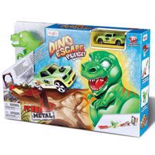 Maisto fm dinosaur playcetnew სათამაშოების ნაკრები