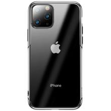 Baseus Shining Case For iPhone 11 Pro Max Silver მობილურის ქეისი