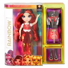 MGA Rainbow High Fashion Doll - Ruby Anderson თოჯინა