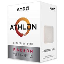 AMD Athlon 3000G პროცესორი