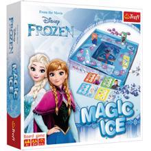 TREFL Game Magic Ice Frozen სამაგიდო თამაში