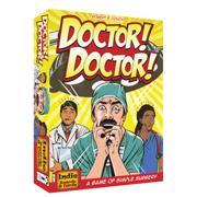 INDIE BOARDS & CARDS Doctor Doctor სამაგიდო თამაში