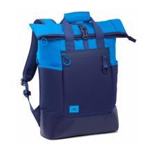 Rivacase 5321 Laptop Backpack - Blue ნოუთბუქის ჩანთა