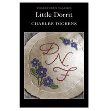 Little Dorrit,  Dickens. C.