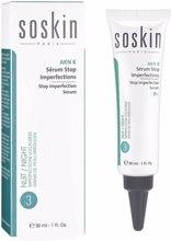 Soskin შრატი პრობლემური კანისთვის