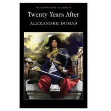 Twenty Years After,  Dumas. A.