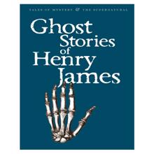 Ghost Stories,  James. H.