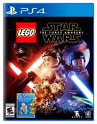 Sony PS4 Lego star wars